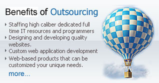 Benifits of oursourcing :.. click here for more info.